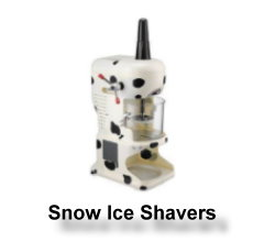 GE-shavers