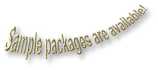 sample-packages