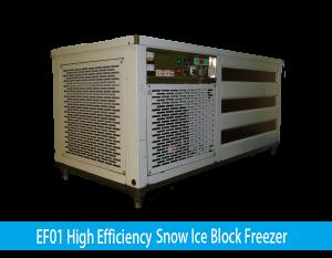 """GE-EF01 freezer-oem- Ice lsland Co.,LTD."""""""