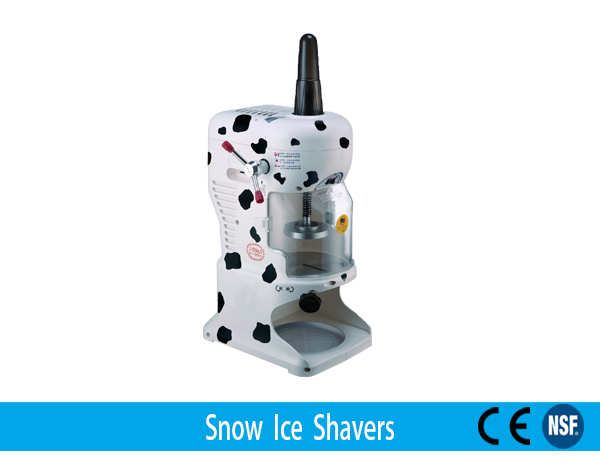 GE-shavers Snow Ice Shavers-Ice lsland Co.,LTD.""
