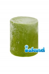 Green tea.綠茶Snow ice block wholesale